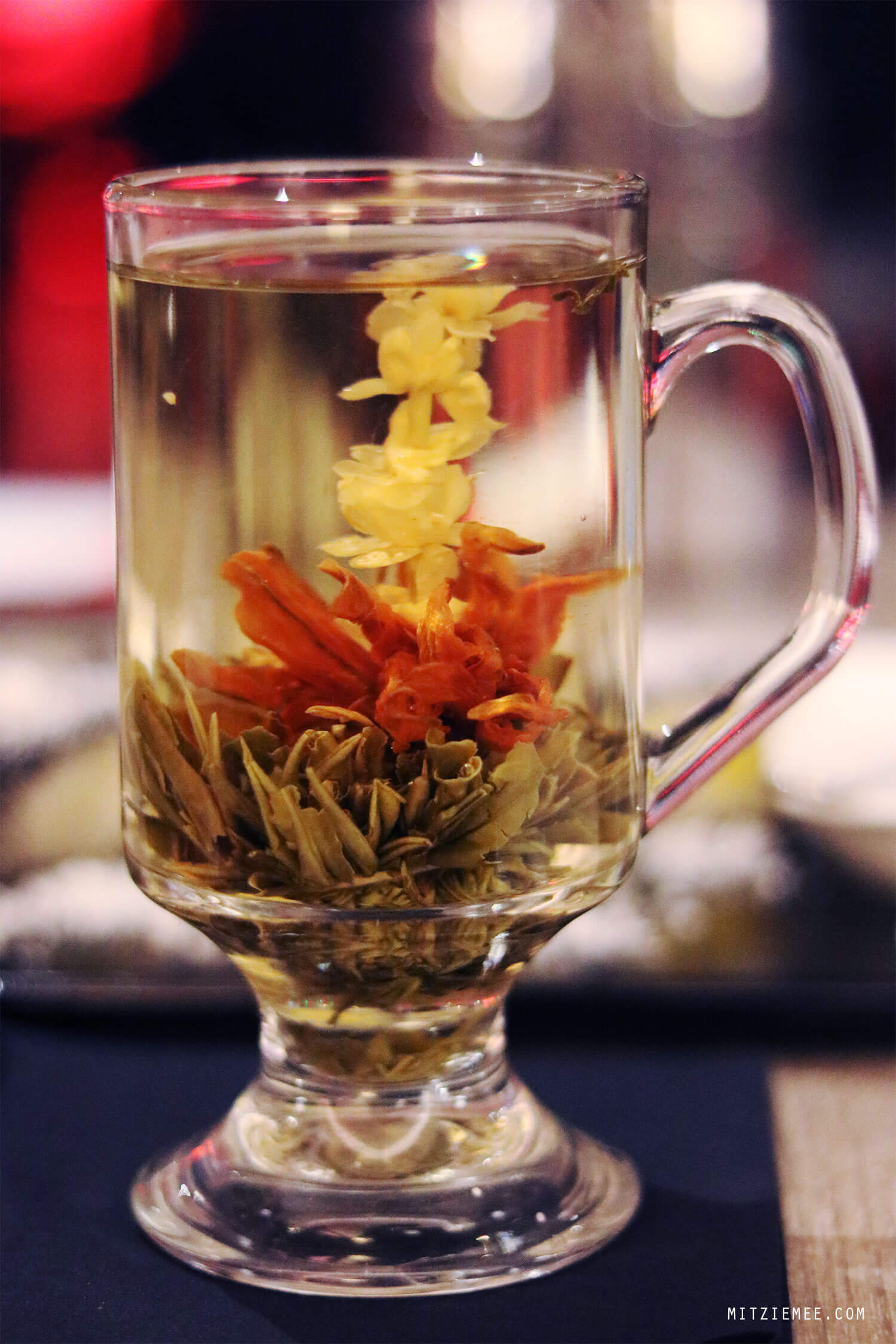 Blooming Lotus Tea, Nara restaurant in JLT